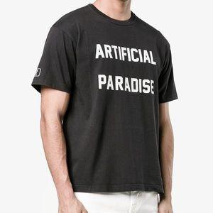NEIGHBORHOOD x FUCT SSDD Artificial Paradise Shirt